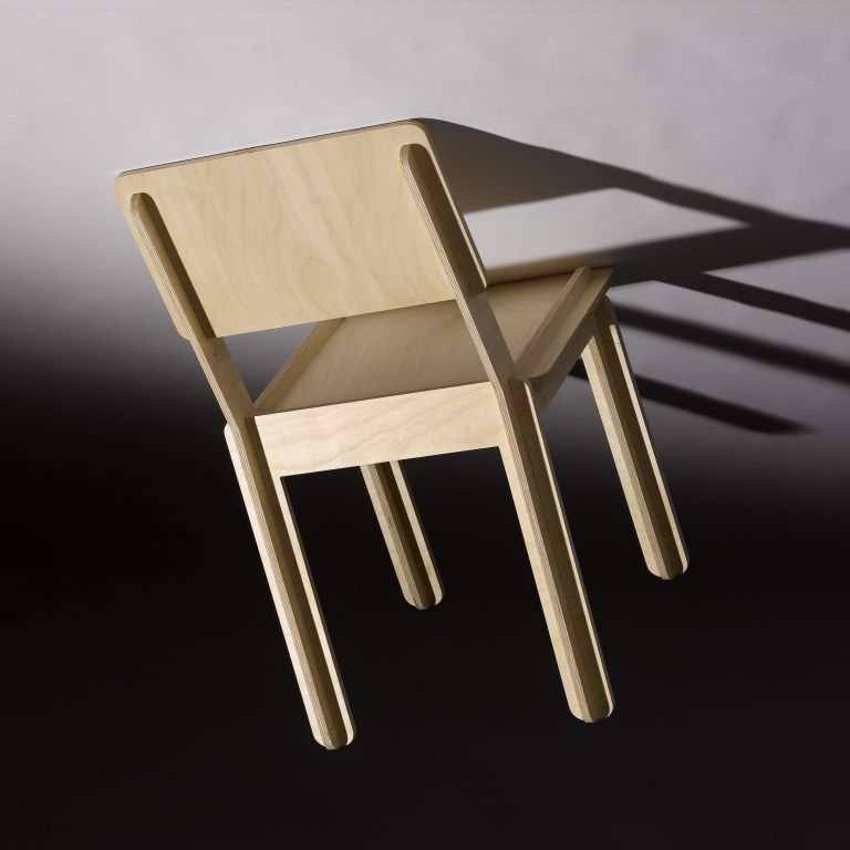 Jig Seat
