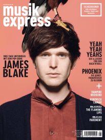 magazine ME