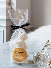 Salted Caramel Peanut Marshmallows